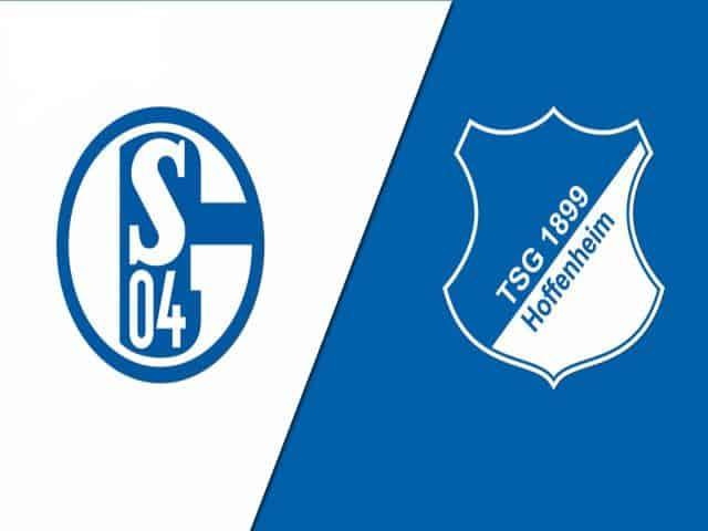 Soi kèo nhà cái bóng đá trận Schalke 04 vs Hoffenheim 21:30 – 09/01/2021