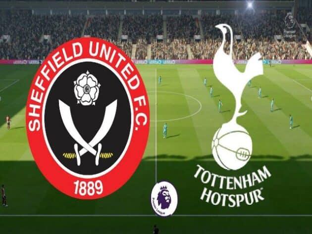 Soi kèo nhà cái bóng đá trận Sheffield Utd vs Tottenham 21:15 – 17/01/2021