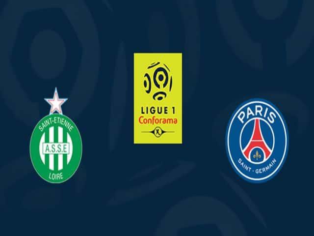 Soi kèo nhà cái bóng đá trận St Etienne vs Paris SG 03:00 – 07/01/2021