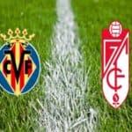 Soi kèo nhà cái bóng đá trận Villarreal vs Granada CF 03:30 – 21/01/2021