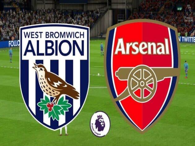 Soi kèo nhà cái bóng đá trận West Brom vs Arsenal 03:00 – 03/01/2021