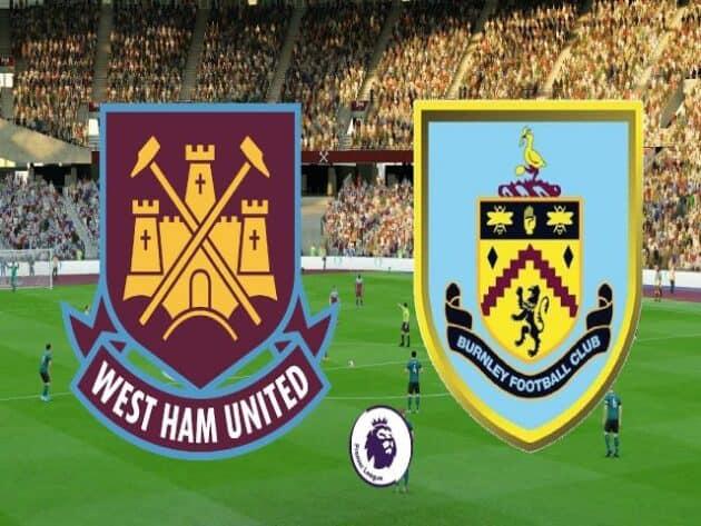 Soi kèo nhà cái bóng đá trận West Ham vs Burnley 22:00 – 16/01/2021