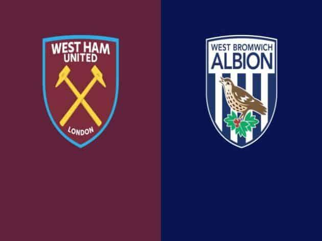 Soi kèo nhà cái bóng đá trận West Ham vs West Brom 01:00 – 20/01/2021
