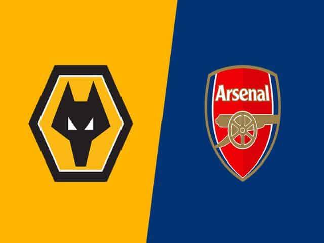 Soi kèo nhà cái bóng đá trận Wolves vs Arsenal 01:00 – 03/02/2021