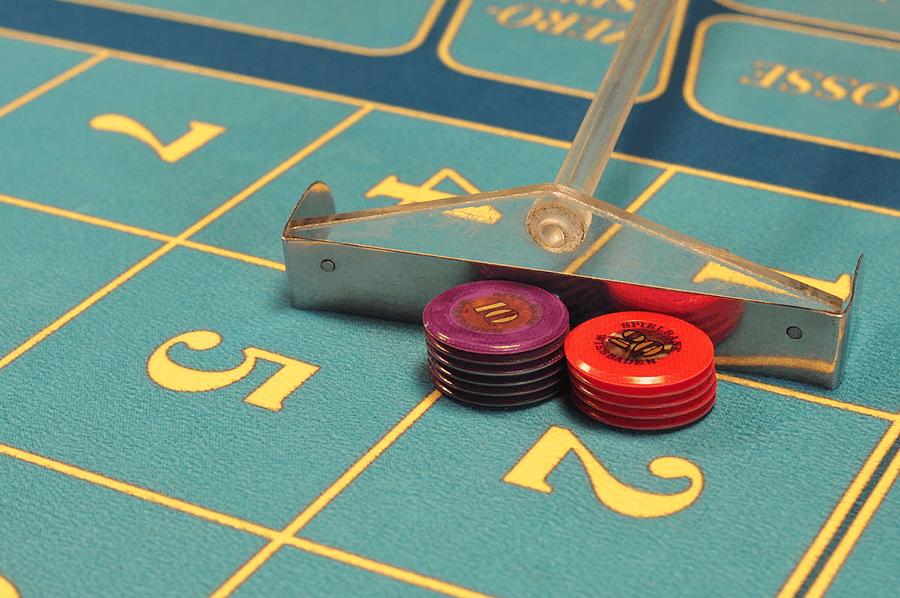 Những sai lầm khi chơi trò chơi Roulette mà người chơi cần cẩn thận