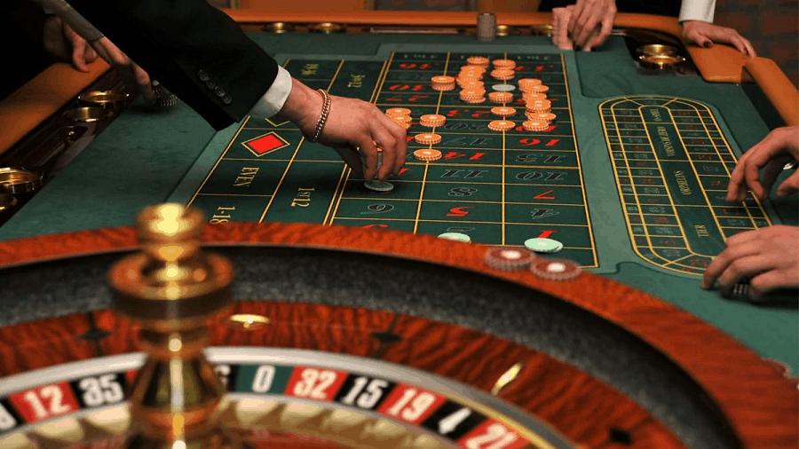 Roulette trò chơi hấp dẫn bạn không thể bỏ qua