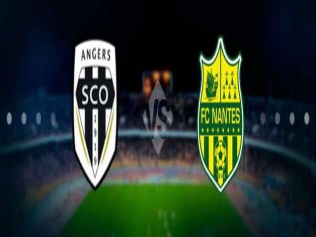 Soi kèo nhà cái bóng đá trận Angers vs Nantes 21:00 – 14//02/2021