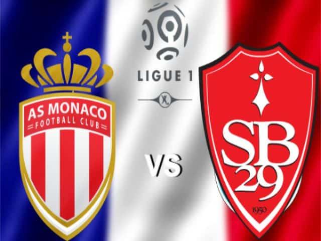 Soi kèo nhà cái bóng đá trận AS Monaco vs Brest 19:00 – 28/02/2021