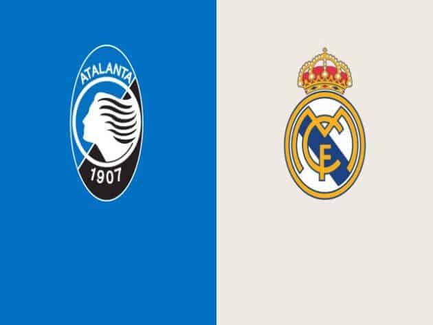 Soi kèo nhà cái bóng đá trận Atalanta vs Real Madrid 03:00 – 25/02/2021