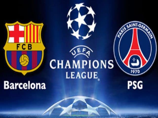 Soi kèo nhà cái bóng đá trận Barcelona vs PSG 03:00 – 17/02/2021