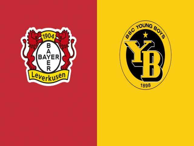 Soi kèo nhà cái bóng đá trận Bayer Leverkusen vs Young Boys 03:00 – 26/02/2021