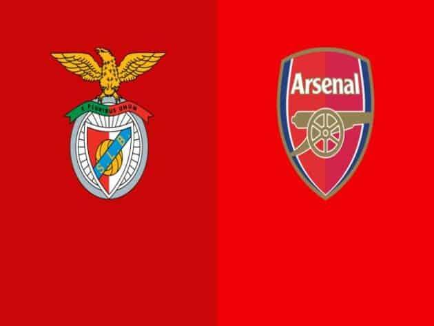 Soi kèo nhà cái bóng đá trận Benfica vs Arsenal 03:00 – 19/02/2021