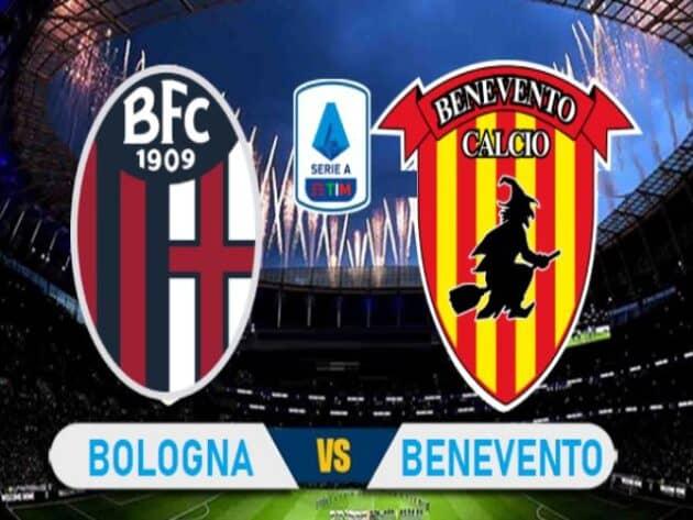 Soi kèo nhà cái bóng đá trận Bologna vs Benevento 02:45 – 13/02/2021