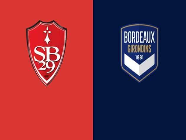 Soi kèo nhà cái bóng đá trận Brest vs Bordeaux 19:00 – 07/02/2021