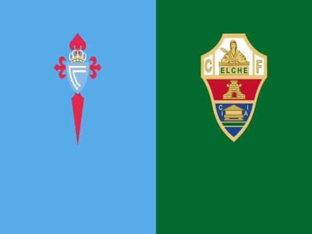 Soi kèo nhà cái bóng đá trận Celta Vigo vs Elche 03:00 - 13/02/2021