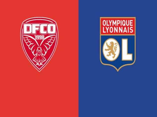 Soi kèo nhà cái bóng đá trận Dijon vs Lyon 03:00 – 04/02/2021