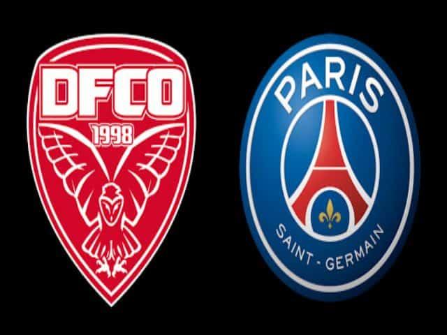 Soi kèo nhà cái bóng đá trận Dijon vs PSG 23:00 – 27/02/2021