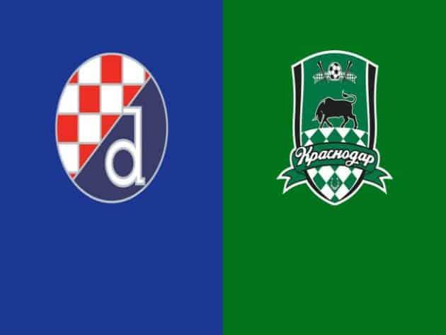 Soi kèo nhà cái bóng đá trận Dinamo Zagreb vs Krasnodar 03:00 – 26/02/2021