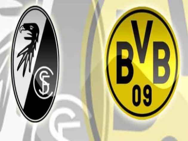 Soi kèo nhà cái bóng đá trận Freiburg vs Dortmund 21:30 – 06/02/2021
