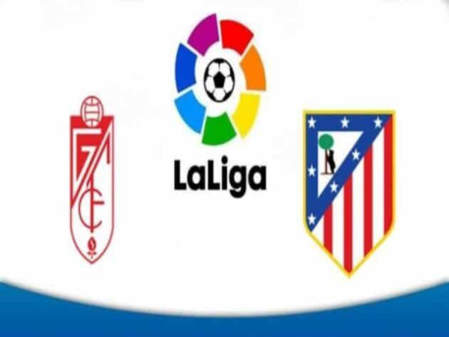 Soi kèo nhà cái bóng đá trận Granada vs Atletico Madrid 20:00 - 13/02/2021
