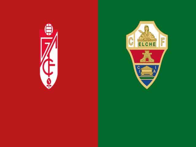 Soi kèo nhà cái bóng đá trận Granada vs Elche 00:30 – 01/03/2021