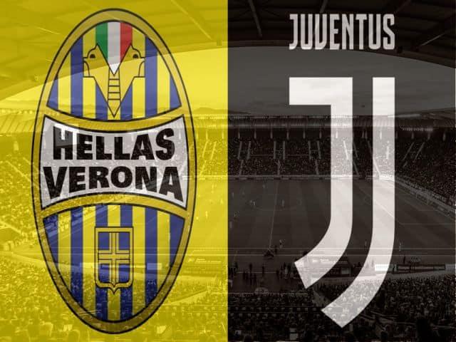Soi kèo nhà cái bóng đá trận Hellas Verona vs Juventus 02:45 – 28/02/2021