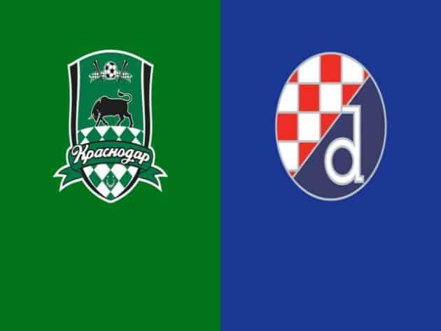 Soi kèo nhà cái bóng đá trận Krasnodar vs Dinamo Zagreb 00:55 – 19/02/2021
