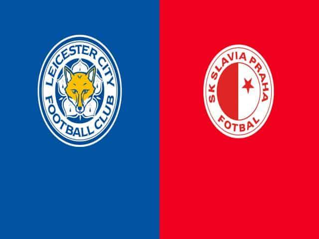 Soi kèo nhà cái bóng đá trận Leicester City vs Slavia Praha 03:00 – 26/02/2021