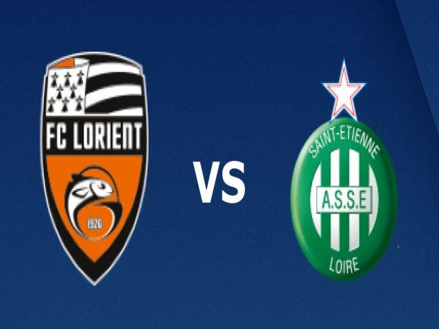 Soi kèo nhà cái bóng đá trận Lorient vs St Etienne 21:00 – 28/02/2021