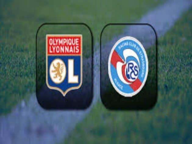 Soi kèo nhà cái bóng đá trận Lyon vs Strasbourg 01:00 – 07/02/2021
