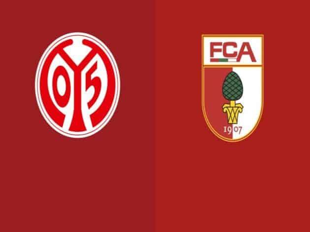 Soi kèo nhà cái bóng đá trận Mainz 05 vs Augsburg 21:30 – 28/02/2021