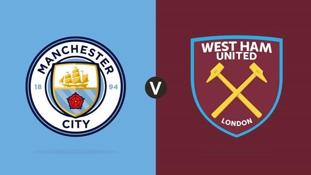 Soi kèo nhà cái bóng đá trận Man City vs West Ham 19:30 – 27/02/2021