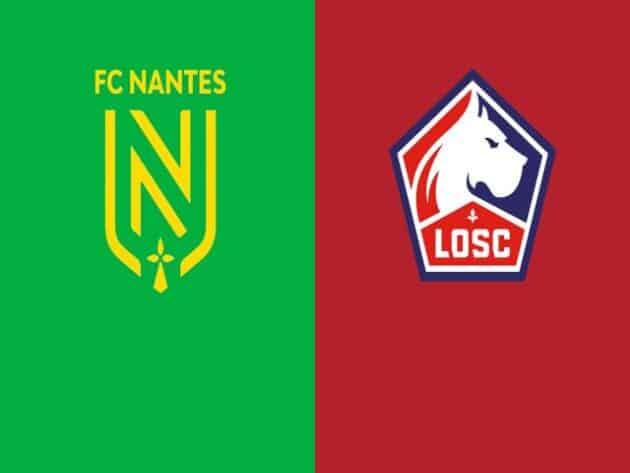Soi kèo nhà cái bóng đá trận Nantes vs Lille 23:00 – 07/02/2021