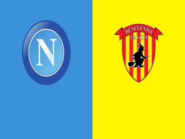 Soi kèo nhà cái bóng đá trận Napoli vs Benevento 00:00 – 01/03/2021