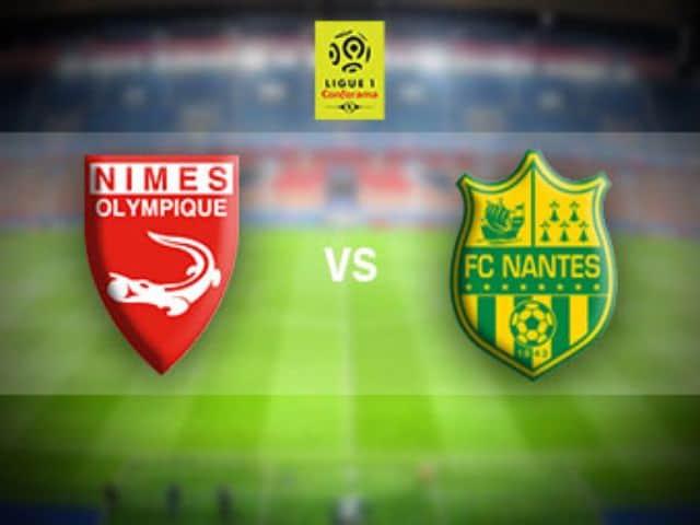 Soi kèo nhà cái bóng đá trận Nimes vs Nantes 21:00 – 28/02/2021