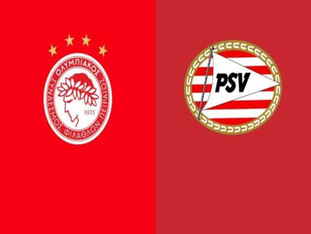 Soi kèo nhà cái bóng đá trận Olympiakos vs PSV 00:55 – 19/02/2021