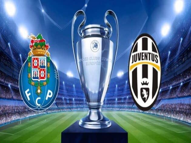 Soi kèo nhà cái bóng đá trận Porto vs Juventus 03:00 – 18/02/2021