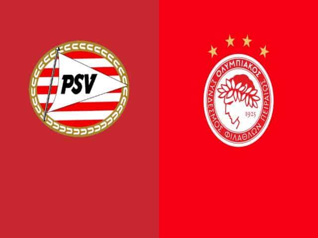 Soi kèo nhà cái bóng đá trận PSV vs Olympiakos 03:00 – 26/02/2021