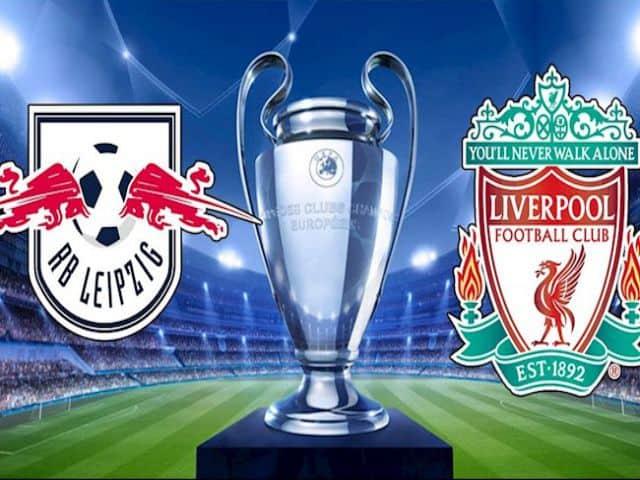 Soi kèo nhà cái bóng đá trận RB Leipzig vs Liverpool 03:00 – 17/02/2021