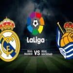 Soi kèo nhà cái bóng đá trận Real Madrid vs Real Sociedad 03:00 – 02/03/2021
