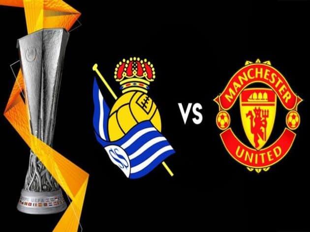 Soi kèo nhà cái bóng đá trận Real Sociedad vs Man Utd 00:55 – 19/02/2021