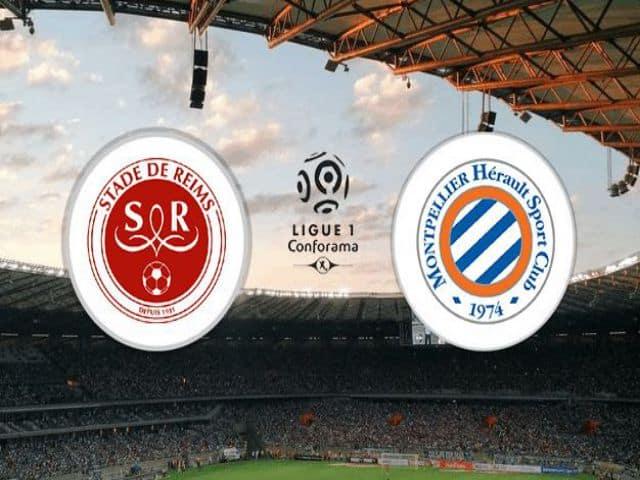 Soi kèo nhà cái bóng đá trận Reims vs Montpellier 21:00 – 28/02/2021
