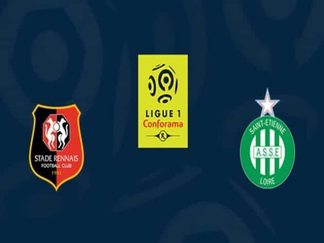 Soi kèo nhà cái bóng đá trận Rennes vs St Etienne 21:00 – 14/02/2021