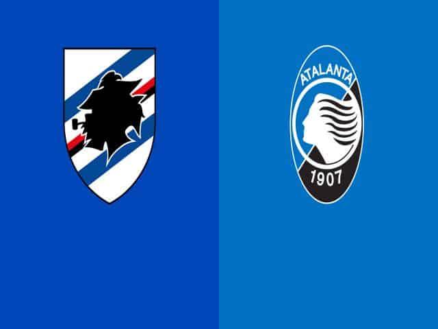 Soi kèo nhà cái bóng đá trận Sampdoria vs Atalanta 18:30 – 28/02/2021