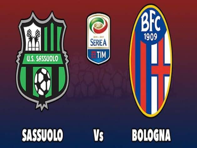 Soi kèo nhà cái bóng đá trận Sassuolo vs Bologna 02:45 – 21/02/2021