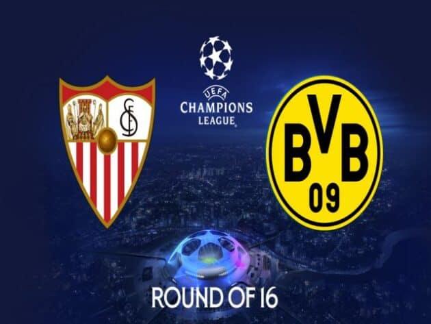 Soi kèo nhà cái bóng đá trận Sevilla vs Dortmund 03:00 – 18/02/2021