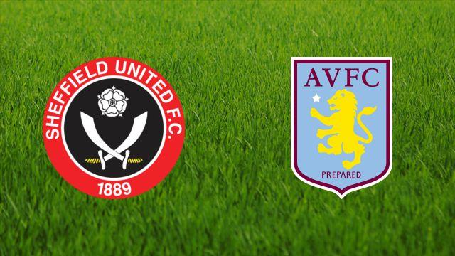 Soi kèo nhà cái bóng đá trận Sheffield Utd vs Aston Villa 01:00 – 04/03/2021