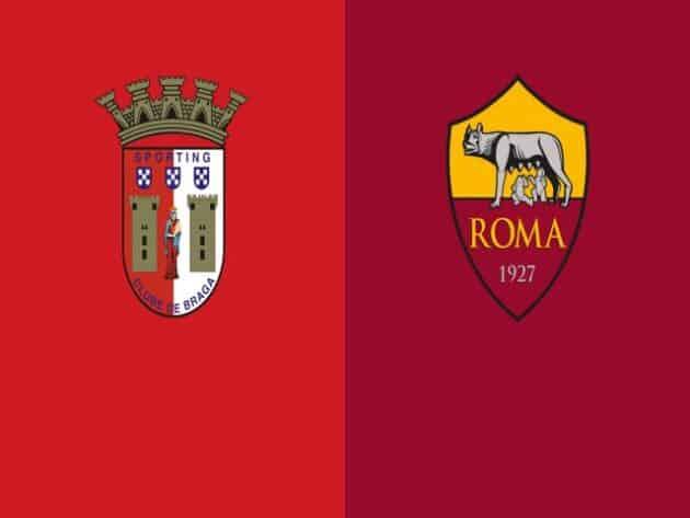 Soi kèo nhà cái bóng đá trận Sporting Braga vs AS Roma 00:55 – 19/02/2021