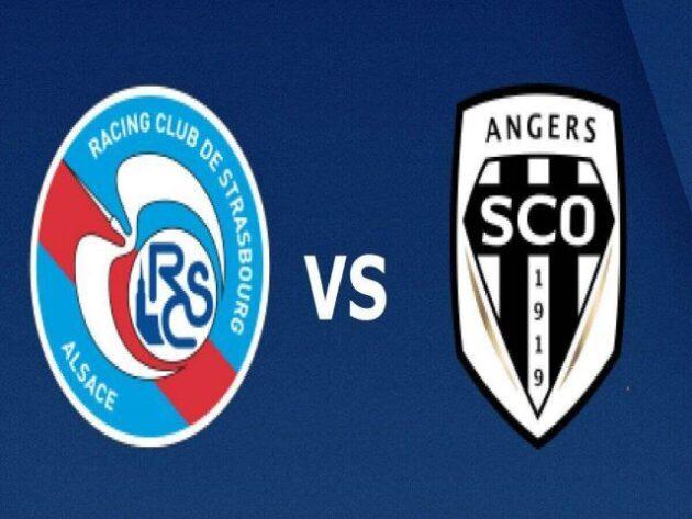 Soi kèo nhà cái bóng đá trận Strasbourg vs Angers 21:00 – 21/02/2021