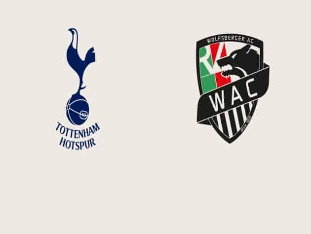 Soi kèo nhà cái bóng đá trận Tottenham Hotspur vs Wolfsberger 00:00 –25/02/2021